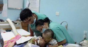 Hạnh phúc của nghề y