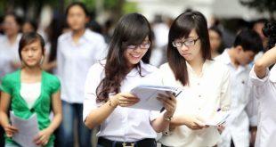 sinh viên ngành sư phạm