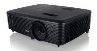 máy chiếu giá rẻ Optoma PX318