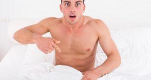 Hạn chế thủ dâm quá độ, ảnh hưởng đến tinh hoàn